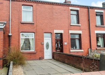 Thumbnail 2 bed terraced house for sale in Wigan Road, Wigan, Merseyside
