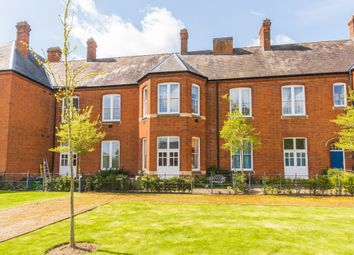 Thumbnail 4 bed town house for sale in Ipsden Court, Cholsey, Wallingford
