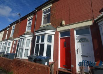 Thumbnail 2 bed terraced house to rent in Witton Street, Birmingham