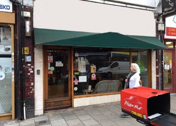 Restaurant/cafe to let in Broadway Parade, Crouch End, London N8