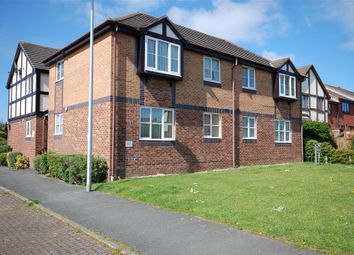 Thumbnail 1 bedroom flat to rent in Greenfinch Court, Blackpool