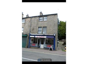Thumbnail 1 bedroom flat to rent in Yorkshire Street, Bacup