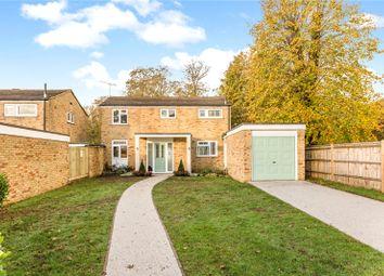 Dupre Crescent, Wilton Park, Beaconsfield, Buckinghamshire HP9. 3 bed link-detached house for sale