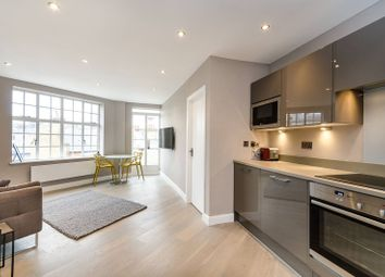 Thumbnail 1 bed flat to rent in Astral House, Regency Place, Westminster