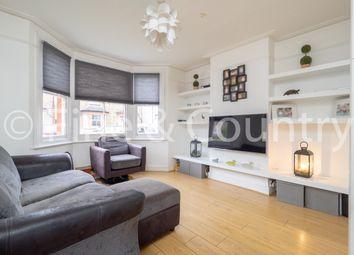 Thumbnail 3 bed semi-detached house to rent in Beaconsfield Road, Surbiton, Surbiton