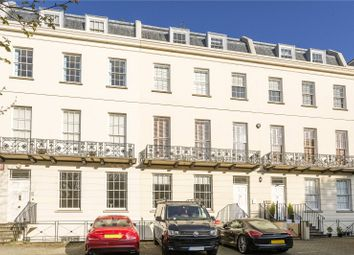 Thumbnail 2 bed flat for sale in Rodney Road, Cheltenham, Gloucestershire