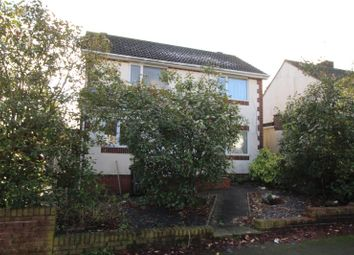 Thumbnail Detached house for sale in The Vista, Sedgley, Dudley, West Midlands