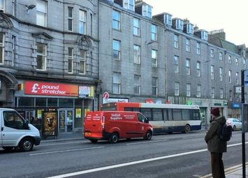 Thumbnail Retail premises for sale in Flat 1, 43 Union Street, Aberdeen, Aberdeenshire