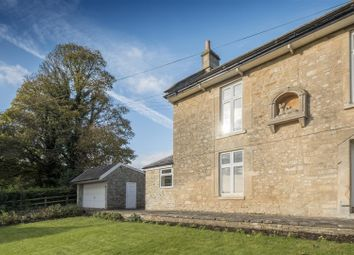 Thumbnail 2 bed semi-detached house to rent in Broadmoor Lane, Weston, Bath