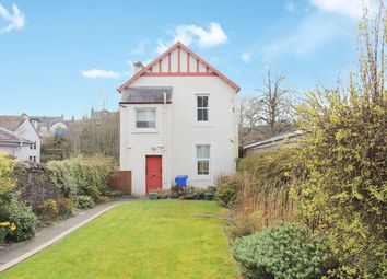 Thumbnail 3 bed detached house for sale in Millrow, Dunblane