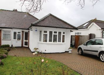 Thumbnail 3 bed semi-detached bungalow for sale in Oregon Square, Orpington
