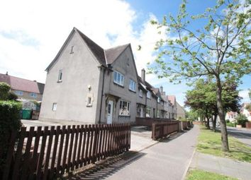 Thumbnail 4 bedroom end terrace house for sale in Bighty Avenue, Glenrothes, Fife