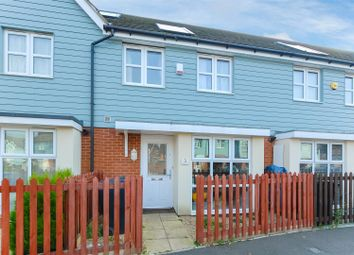 3 bed terraced house for sale in Glyncroft, Slough SL1