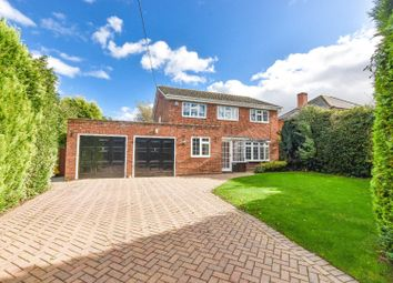 High Easter Road, Barnston, Dunmow CM6. 4 bed detached house for sale