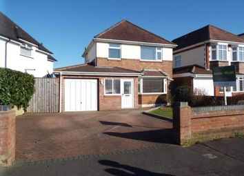 Thumbnail 3 bed property for sale in Leybourne Avenue, Bournemouth