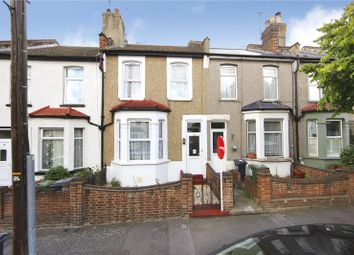 Thumbnail 2 bed terraced house for sale in Roma Road, Walthamstow, London