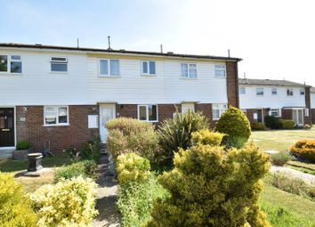 Thumbnail 2 bed terraced house to rent in Filder Close, Eastbourne