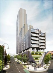 Thumbnail 2 bed flat for sale in Store Street, Manchester, Manchester