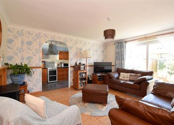Thumbnail 3 bed semi-detached bungalow for sale in Edith Avenue, Peacehaven, East Sussex