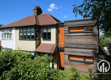 Thumbnail 4 bedroom property for sale in Tewkesbury Avenue, London
