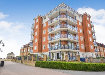 Thumbnail 3 bed flat for sale in Anguilla Close, Sovereign Harbour, Eastbourne