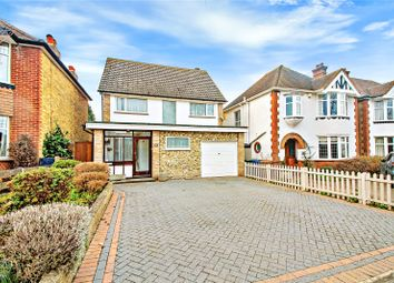 Thumbnail 3 bed property for sale in Park Drive, Sittingbourne, Kent