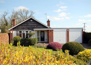 Thumbnail 3 bed detached bungalow for sale in Courtneys, Wheldrake, York