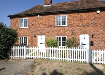 Thumbnail 2 bed semi-detached house for sale in Long Reach Close, Seasalter, Whitstable