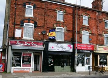Thumbnail Retail premises for sale in 199 Holderness Road, Kingston Upon Hull