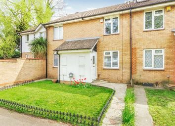 Thumbnail 2 bedroom terraced house for sale in Peplow Close, West Drayton, Middlesex