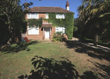Thumbnail 3 bed detached house for sale in Reach Road, St. Margarets-At-Cliffe, Dover