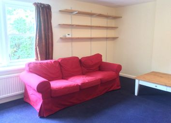 Thumbnail 2 bed flat to rent in Ashgate Close, Sheffield