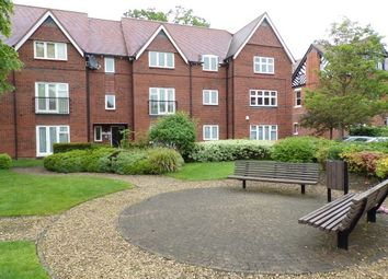 Thumbnail 2 bed flat to rent in Priory House, 11 Manor Park Close, Moseley