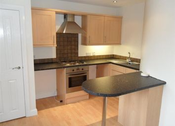 Thumbnail 2 bedroom flat to rent in Meadowhurst Gardens, Leeds