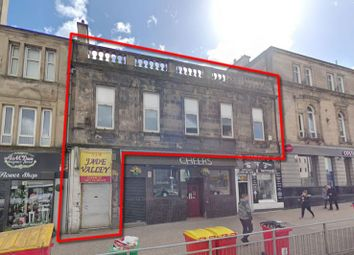 Thumbnail Commercial property for sale in 80, Main St, Entire 1st Floor, Cambuslang, Glasgow G727Ep