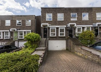 Thumbnail 5 bed semi-detached house to rent in Shaftesbury Way, Twickenham