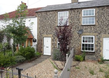 Thumbnail 2 bed cottage to rent in Wilton Road, Feltwell