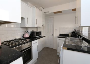 Thumbnail 2 bed terraced house to rent in Mount Pleasant Road, Dartford