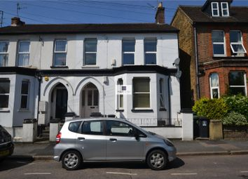 Thumbnail 2 bedroom maisonette to rent in Gladstone Road, Watford