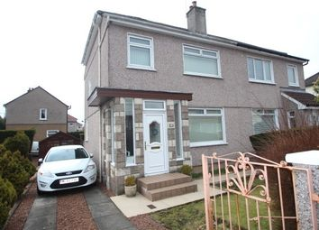 Thumbnail 3 bed semi-detached house to rent in Novar Gardens, Bishopbriggs, Glasgow