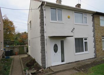 Thumbnail 3 bed semi-detached house to rent in Thrybergh Hall Road, Rawmarsh, Rotherham