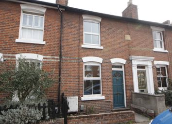 Thumbnail 2 bedroom property to rent in Crowhurst Road, Colchester