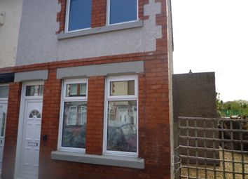Thumbnail 2 bed semi-detached house to rent in Hilton Grove, West Kirby, Wirral