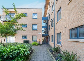 Thumbnail 1 bed flat for sale in Woodin's Way, Oxford