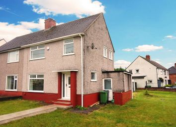 Thumbnail 3 bedroom semi-detached house for sale in Whitebarn Road, Cardiff
