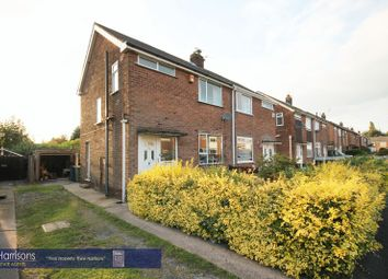 Thumbnail 3 bed semi-detached house for sale in Hertford Drive, Tyldesley, Manchester, Greater Manchester.