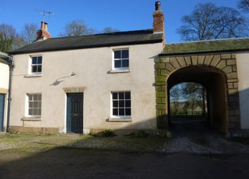 Thumbnail 2 bed cottage to rent in Babworth, Retford