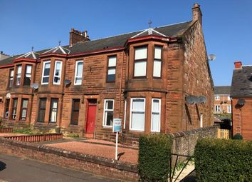 Thumbnail 2 bed flat to rent in West Donington Street, Darvel