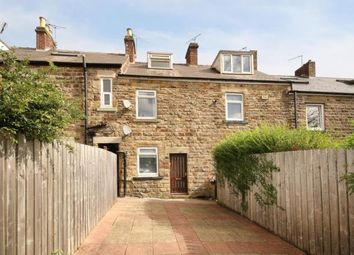 3 bed terraced house for sale in Seagrave Road, Sheffield, South Yorkshire S12