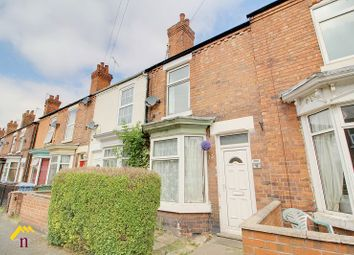 Thumbnail 2 bed terraced house for sale in Thomas Street, Retford